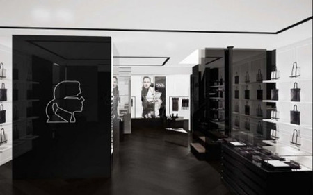 Karl Concept Store