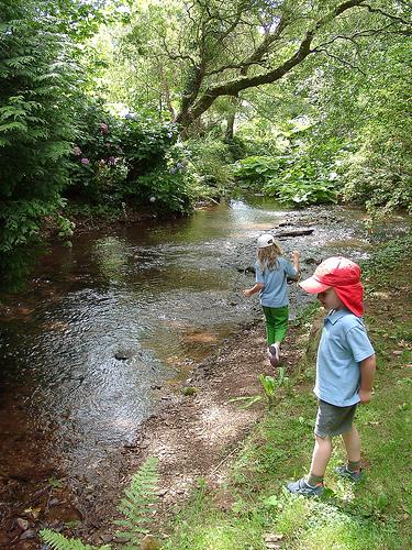 Factores ambientales y salud infantil