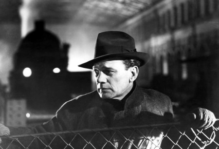 El imprescindible Joseph Cotten