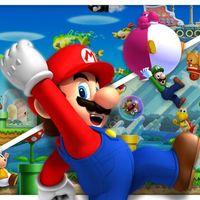 Anunciado New Super Mario Bros. U Deluxe para Nintendo Switch. Su lanzamiento se producirá en enero