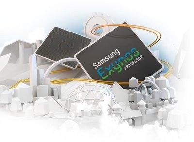 Samsung se decantará por PowerVR para su Exynos 5 Octa