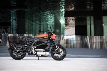 Harley Davidson Livewire 2019 015