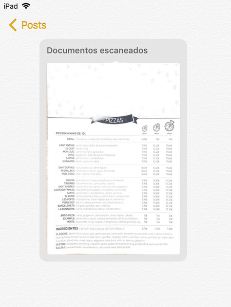 Documento Notas Ios