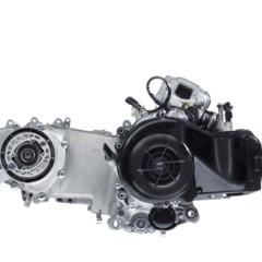 Foto 5 de 15 de la galería motor-piaggio-125-150-3v en Motorpasion Moto