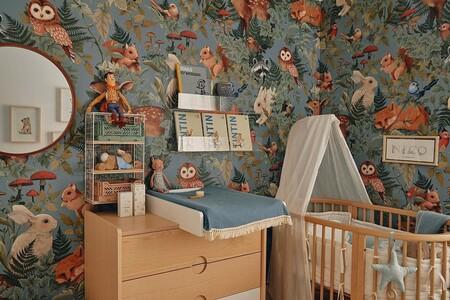 Todo lo que hace una habitación de bebé perfecta: 19 compras para lograrlo
