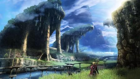 Monolith promete seguir dando alegrías en Wii U tras el imprescindible 'Xenoblade' de Wii