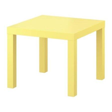Mesa Lack de Ikea