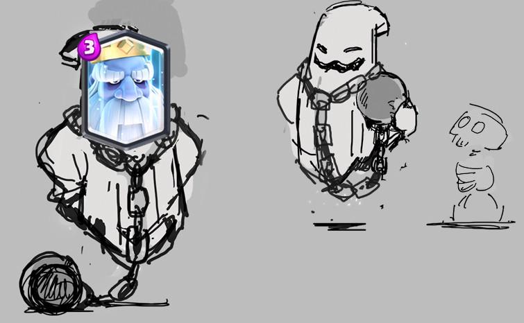 El Fantasma Real La Gran Sorpresa De La Nueva Actualización