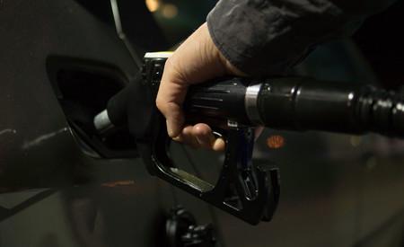 Repostaje Diesel