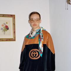 Foto 10 de 51 de la galería dapper-dan-x-gucci en Trendencias