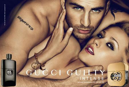La fragancia Guilty de Gucci se viste de tachas plateadas y doradas para rendir homenaje a la Rock Attitude