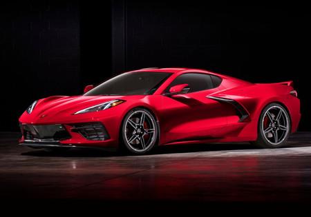 El futuro Chevrolet Corvette Z06 podría superar los 800 CV, aunque no llegará al menos hasta dentro de dos años