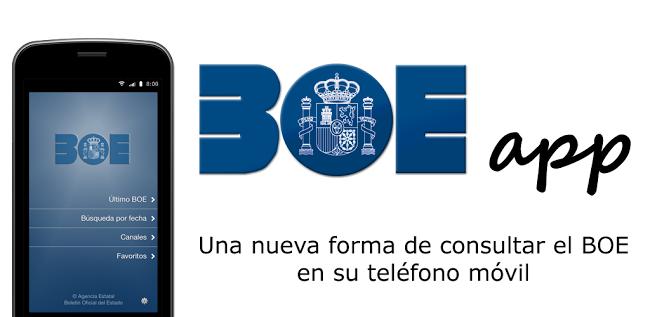 BOE para Android