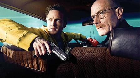 ¿Sabías que... FX, Showtime, HBO y TNT rechazaron 'Breaking Bad'?