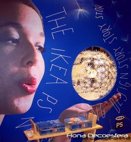 Presentación de la nueva colección Ikea PS 2009 (II)