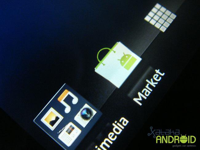 Foto de Análisis Sony Xperia P (18/42)