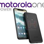 Motorola One Power: Android One y rediseño con notch para ¿el  adiós a la línea Moto?