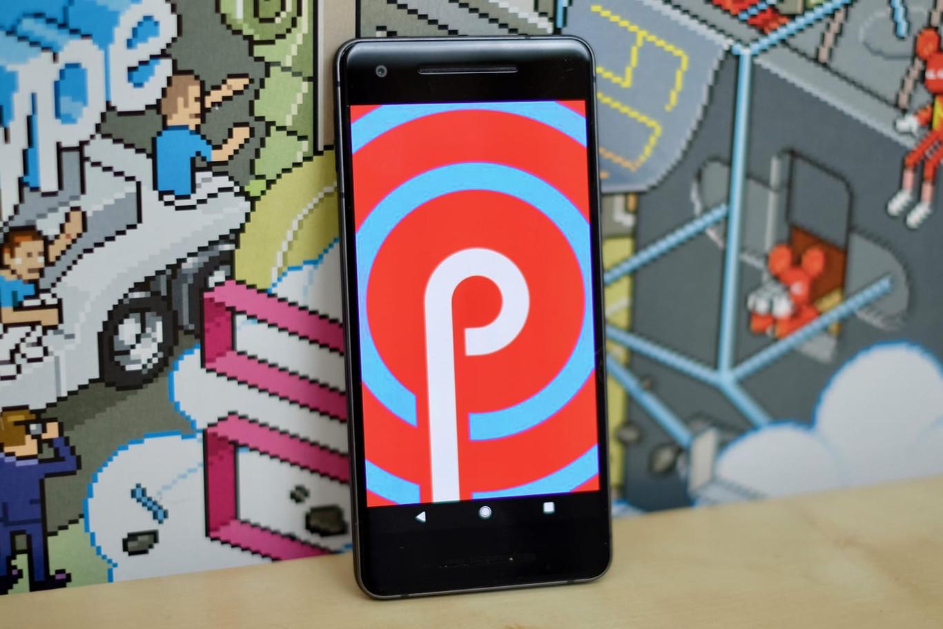 21b584d37 Android P vs Android Oreo  principales novedades y cambios
