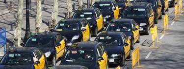 Estas son las condiciones que la Generalitat impondrá a Uber y Cabify si se aprueba el decreto anti-VTC
