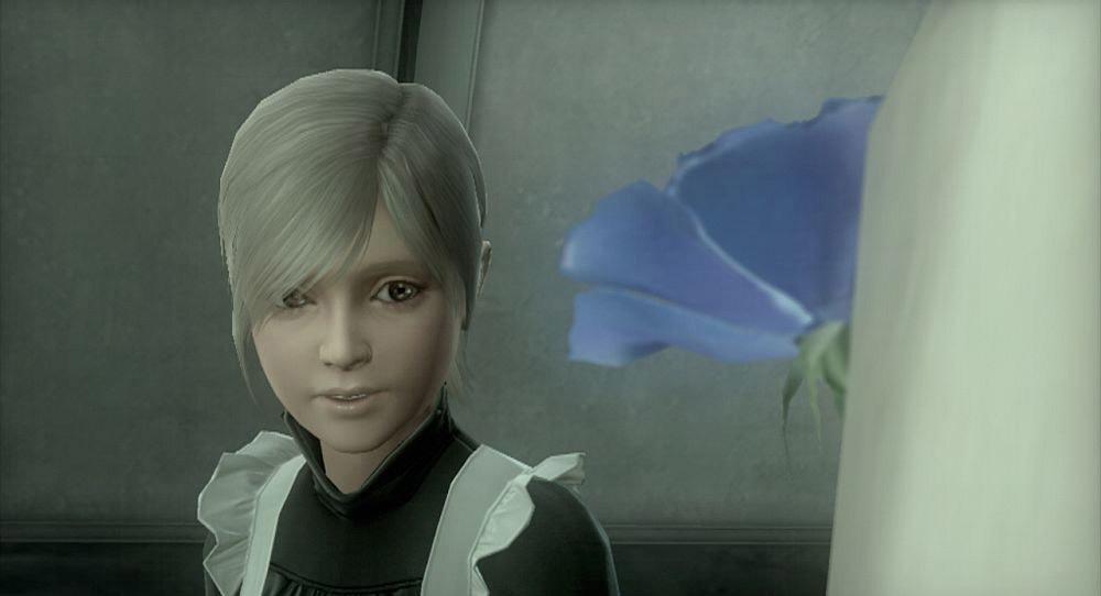 Foto de Metal Gear Solid 4 - Marzo 2008 (5/6)