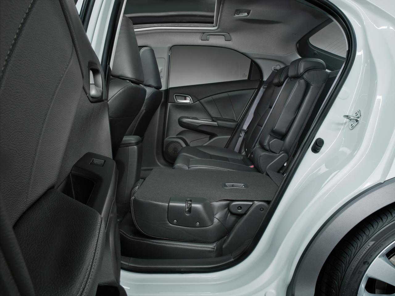 Foto de Honda Civic 2012 (33/153)