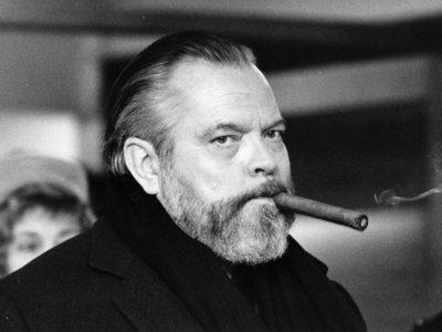 El imprescindible Orson Welles
