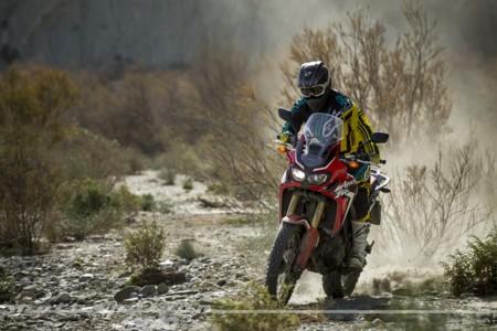 Motos, ejercicio y estado físico. Raquel Rodríguez nos da unos buenos consejos