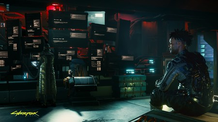 Cyberpunk2077 Ready To Dive Back In Rgb En