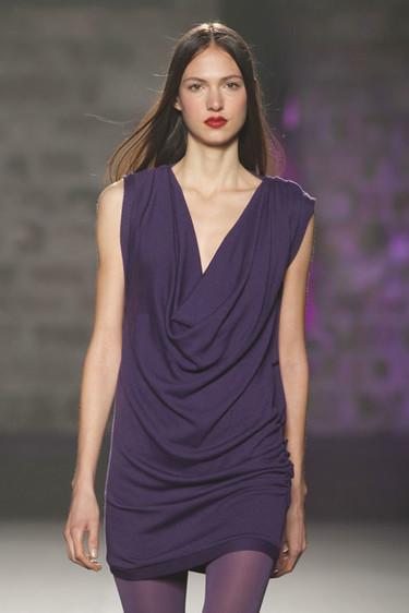 080 Barcelona Fashion: último día marcado por la mezcla de tendencias