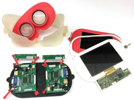 Nvidia y la Universidad de Stanford trabajan en una realidad virtual con diferentes niveles de profundidad