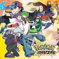 Así es Pokémon Masters, el nuevo RPG para móviles protagonizado por todos los entrenadores de la saga principal de Pokémon