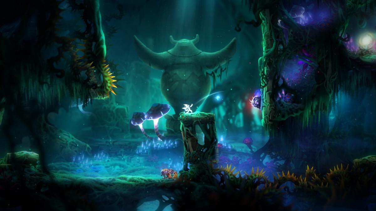 Ori and the Blind Forest llega la semana que viene a PC ...
