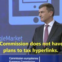 """El """"Link Tax"""", un Canon AEDE a nivel europeo, aparece en una filtración de la nueva directiva sobre el copyright"""