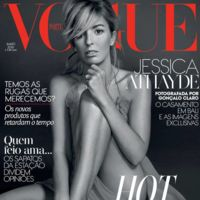 Vogue Portugal: Jessica Athayde