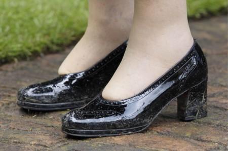 Isabel Ii Zapatos