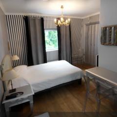 Foto 5 de 14 de la galería chateau-tertres-historia-tranquilidad-y-diseno-en-tu-habitacion en Decoesfera