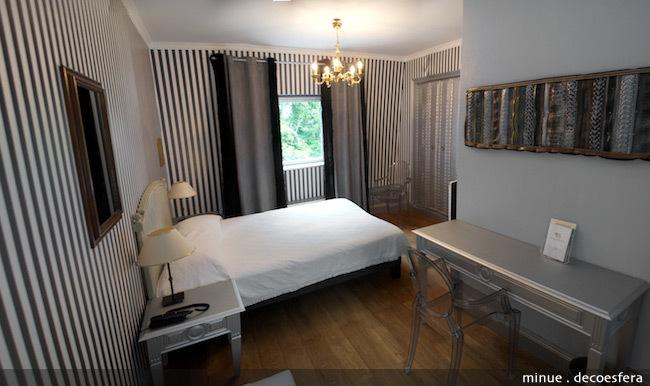 Foto de Château Tertres, historia, tranquilidad y diseño en tu habitación (5/14)