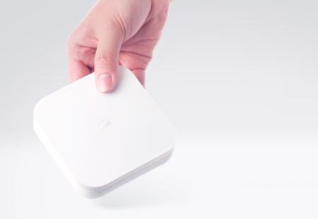Xiaomi mejora el hardware de Mi Box 3 y le coloca un mando al estilo Wii