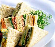 El proyecto Sandwich