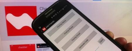 Chadder la nueva app de mensajería instantánea de John McAfee