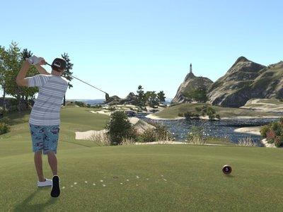 The Golf Club 2 confirma sus novedades, su reserva anticipada y lanzamiento en primavera