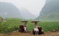 'El Velo Pintado', un matrimonio aburrido en China