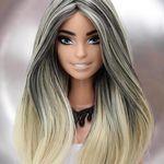 El arte de que las Barbies luzcan pelazo (y que nosotras también querríamos)