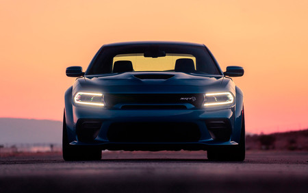 Hennessey mete mano al Dodge Charger SRT Hellcat Widebody y lo lleva hasta los 1.026 CV, que rugen así