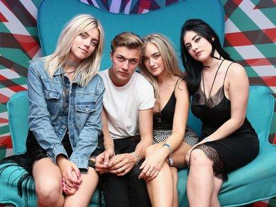 H&M loves Coachella y los influencers también