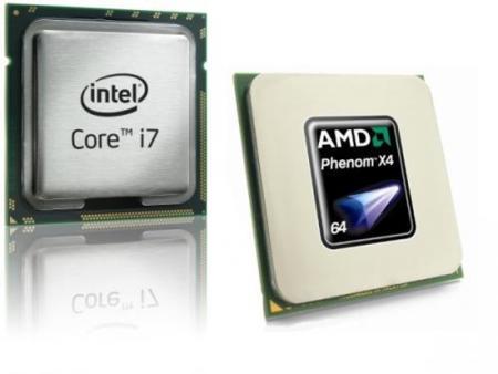 Intel se lleva una multa de la UE por monopolio
