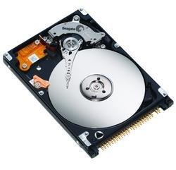 Seagate presenta disco duro de 12 GB para móviles y MP3