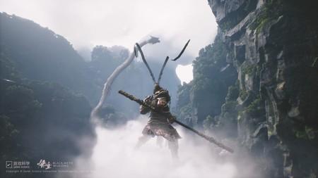 En Black Myth: Wu Kong nos enfrentaremos contra cientos de enemigos al mismo tiempo y este teaser muestra cómo será