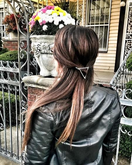 25 pasadores geométricos para el cabello que te harán la reina del verano