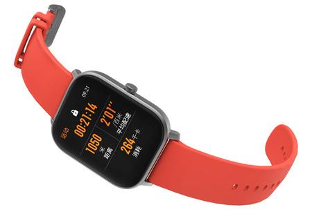 El futuro reloj inteligente con Wear OS de Xiaomi llegaría con eSIM, NFC multifunción y asistente virtual